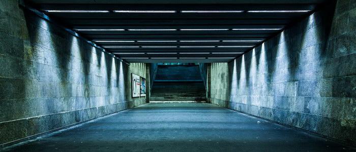 Геометрия современных городов: фото Cem Bayir