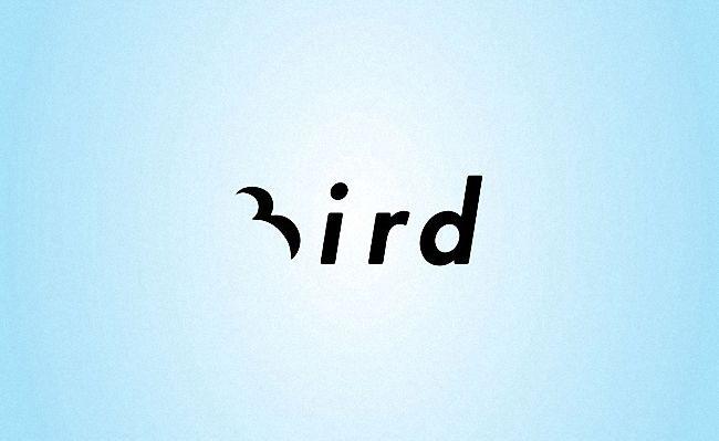 Продуманные логотипы