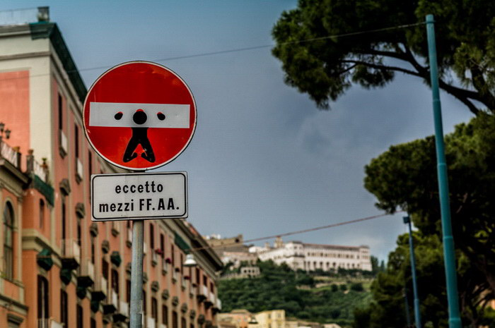 Итальянские достопримечательности в фотографиях Natasha Floksy