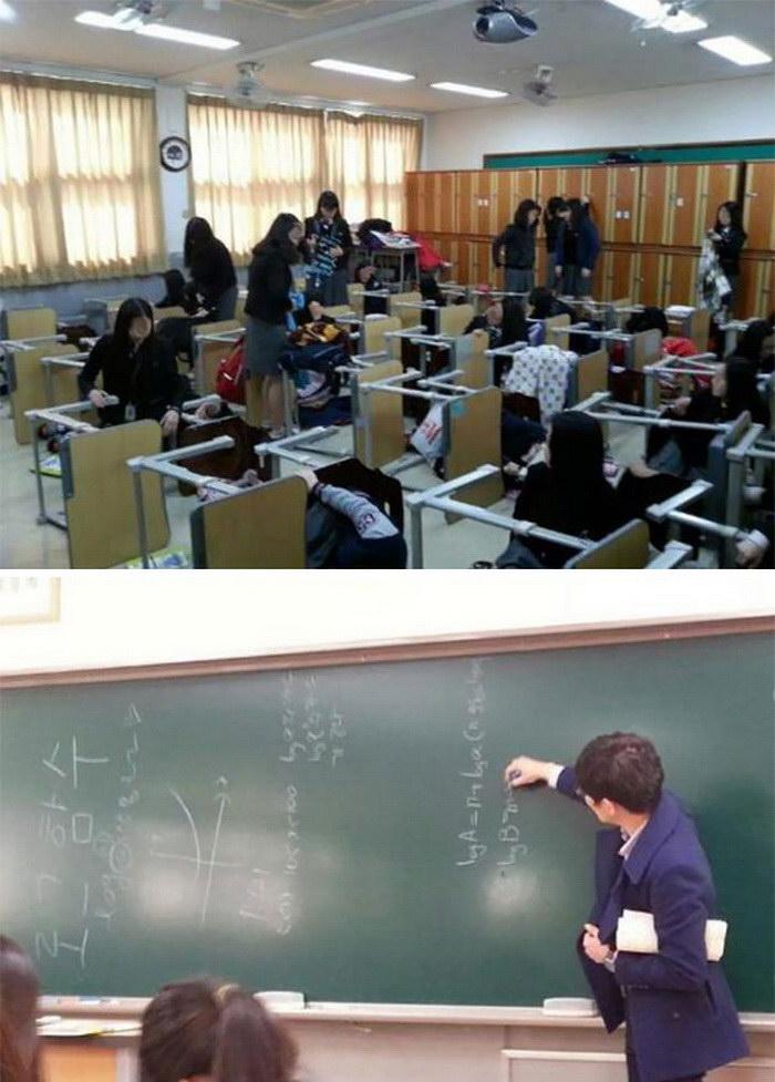 Крутые учителя, своими поступками прославившиеся на весь Интернет