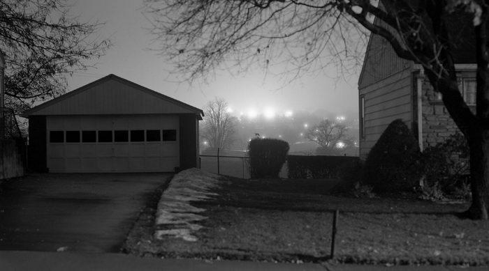 Американские тюрьмы в фотопроекте Stephen Tourlentes
