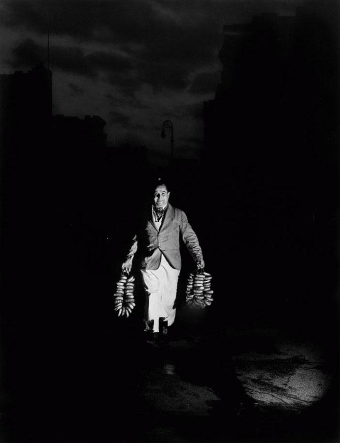 Легендарные фотографии Уиджи