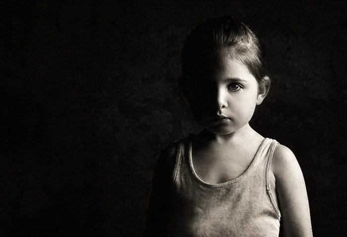 Очаровательные дети в фотографиях Monika Koclajda