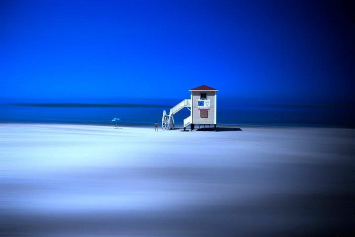 Яркие фото-работы Josh Adamski из Израиля