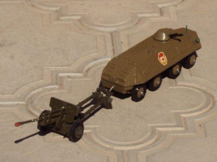 Игрушки СССР большие железные грузовики 1-ая часть