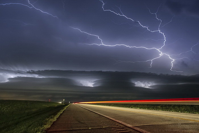 Буйство природы в фотографиях Jason Weingart