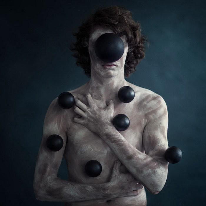 Сюрреализм в фотографиях Michal Zahornacky
