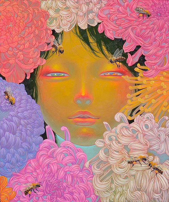Картины Fuco Ueda