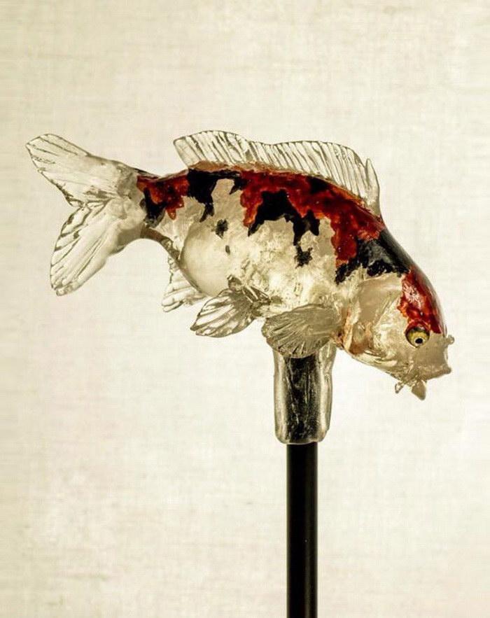 Amezaiku: традиционные японские леденцы в форме животных