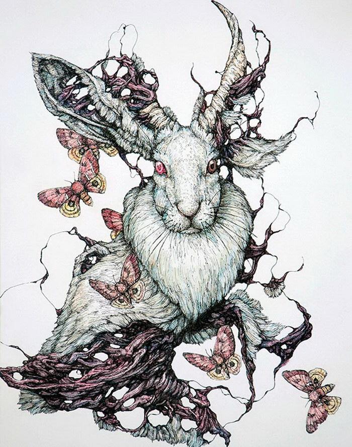 Картины Lauren Marx