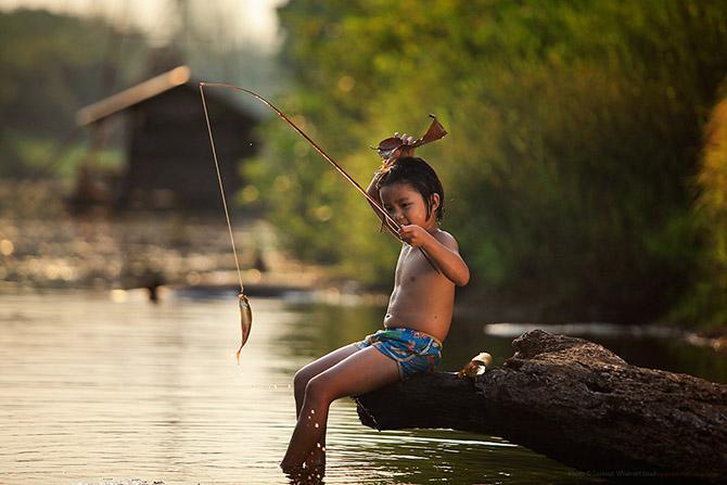 Красивый Таиланд