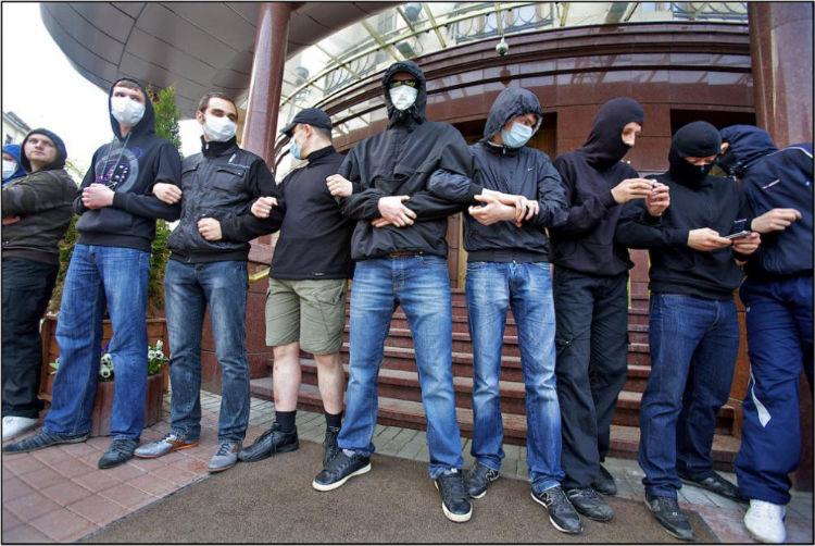 Геи в Беларуси