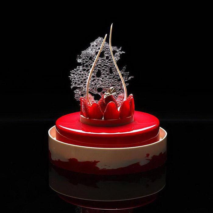 Кулинарные шедевры Dinara Kasko