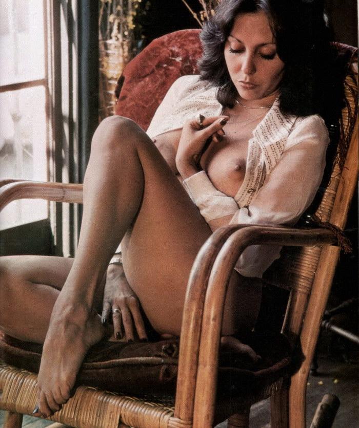 Подборка эротических фото 1960-1980-х годов