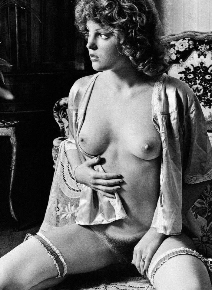 Эротические фотографии середины XX века