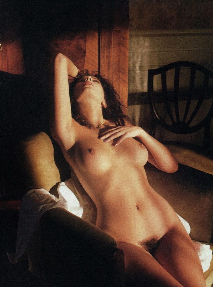 Редкие эротические снимки середины XX века