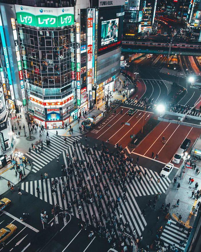 Фотографии Токио Hiro Goto