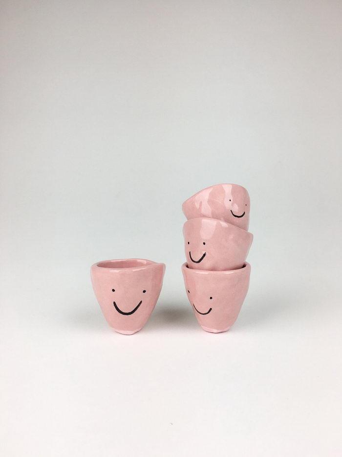 Забавная керамика Amy Victoria Marsh