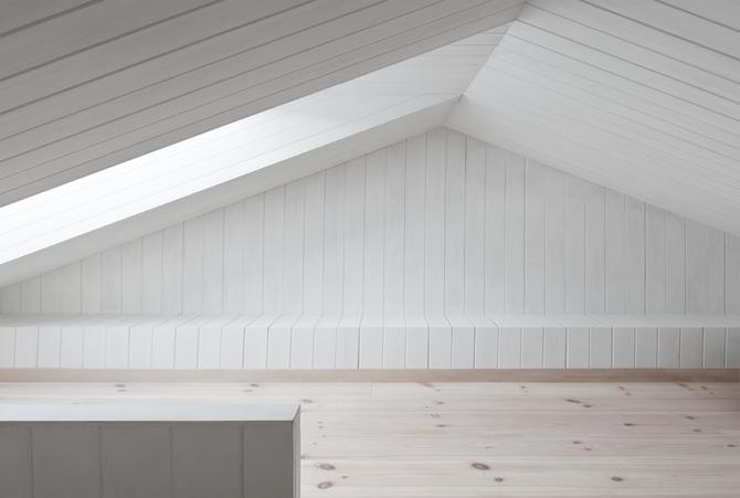 Дизайн дома в Норвегии