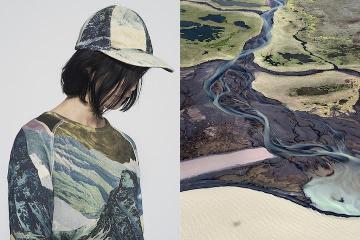Природа и ее воплощение в моде