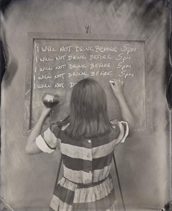 Наказанные дети и взрослые проступки