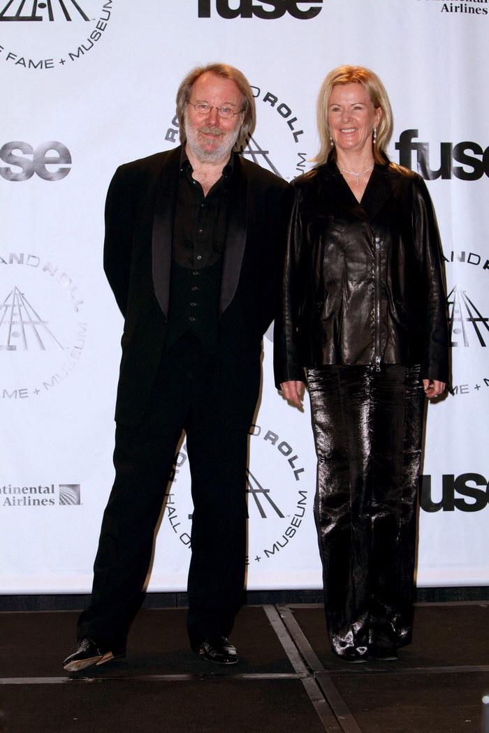 Бенни Андерссон: биография автора и аранжировщика большинства песен ABBA
