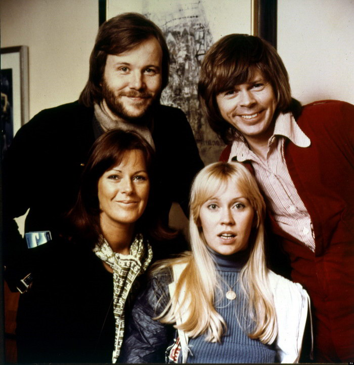 Бьорн Ульвеус: биография идейного вдохновителя группы ABBA