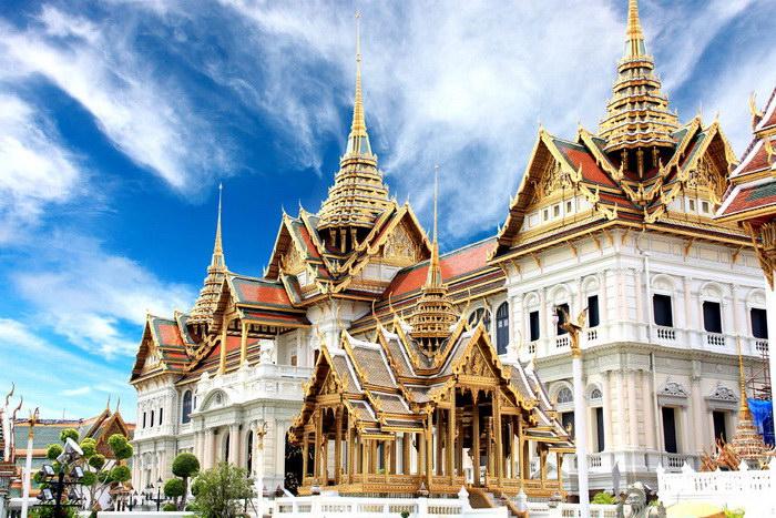 Таиланд, Бангкок - что посмотреть?