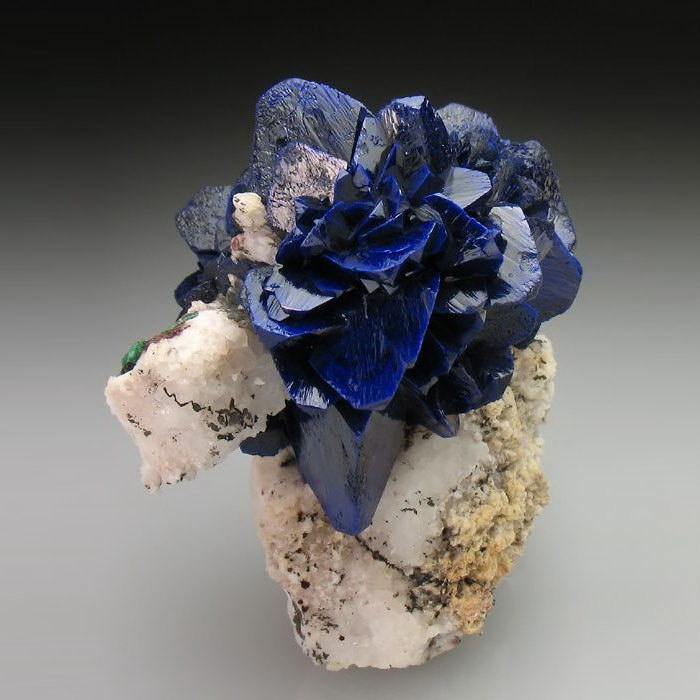 Самые красивые камни и минералы