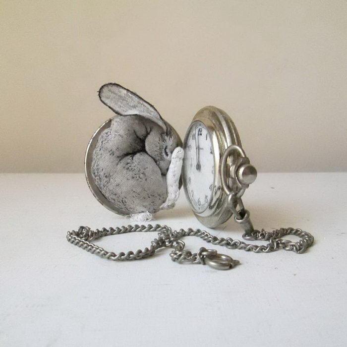 Нежные игрушки Francesca Mosmea