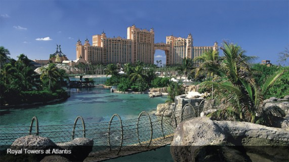 12 самых роскошных бассейнов мира
