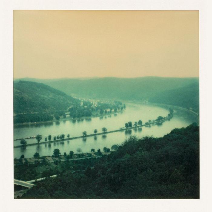 Полароидные снимки Wim Wenders