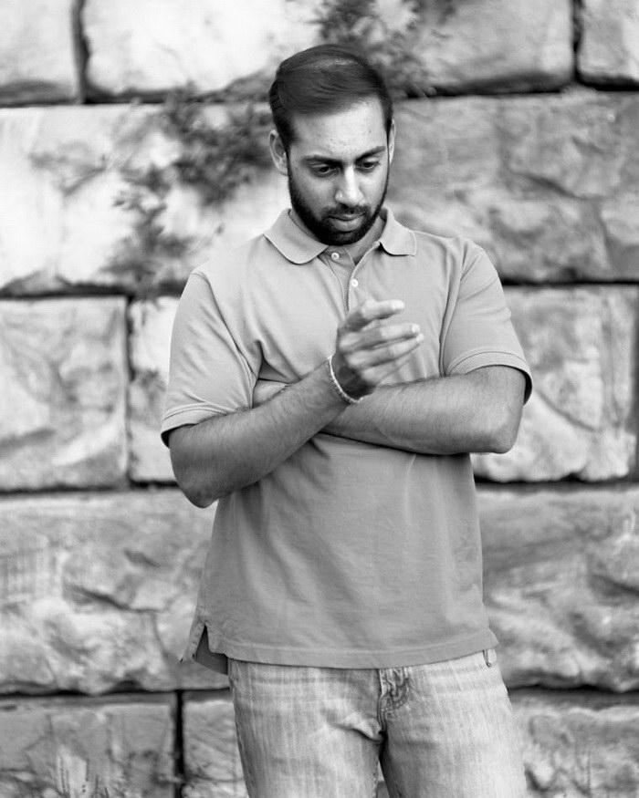 Отсутствие смартфона в руках: фотографии Eric Pickersgill