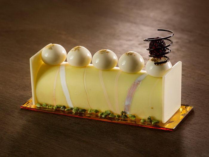 Стеклянные и фарфоровые пирожные Shayna Leib
