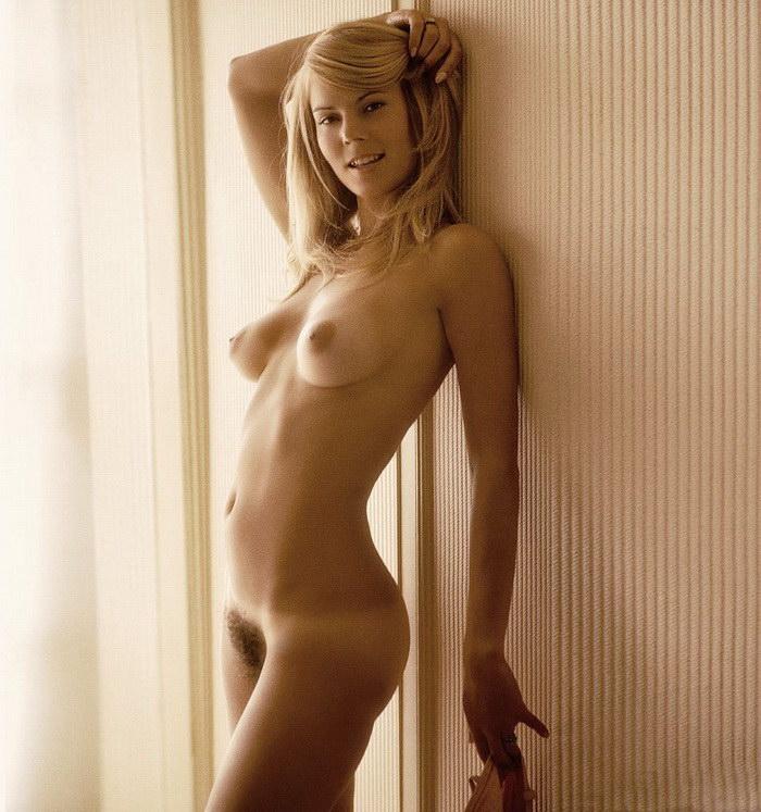 Эротические фотографии второй половины XX века