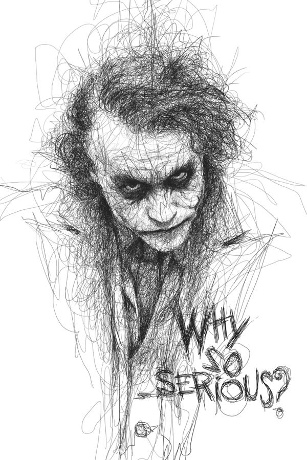 Иллюстрации Vince Low