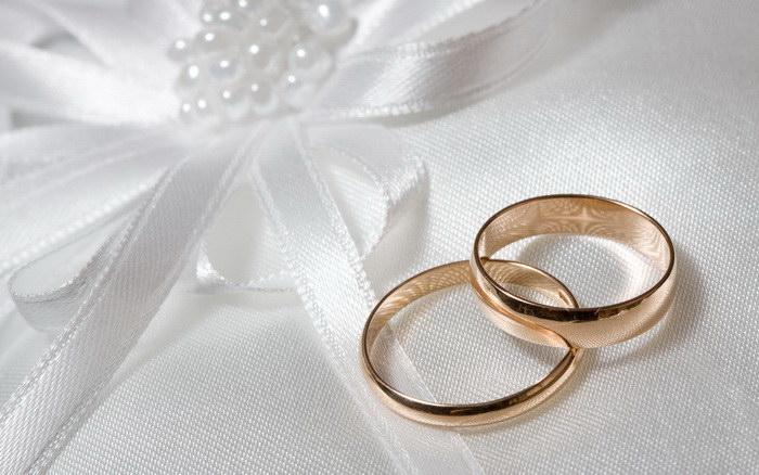 5 интересных свадебных фактов