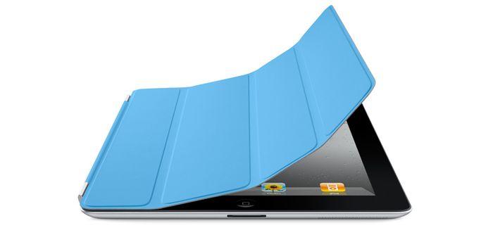 Из-за критики Apple пришлось изменить наименование нового iPad
