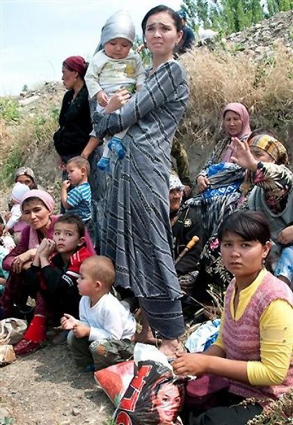 рубрики узбекское киргизское война граница подавляющее большинство
