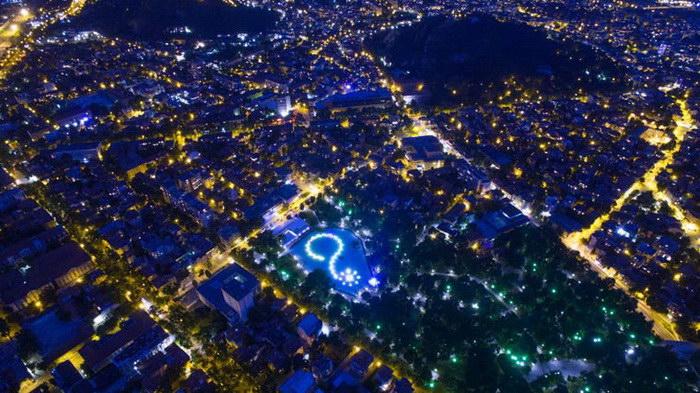 Работы участников Drone Aerial Photography Contest 2015