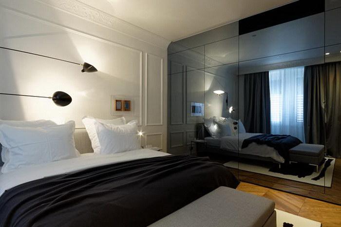 Дизайнерский отель в Хорватии