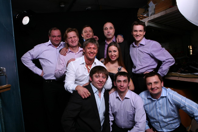 Топ-5 известных русских комедийных шоу