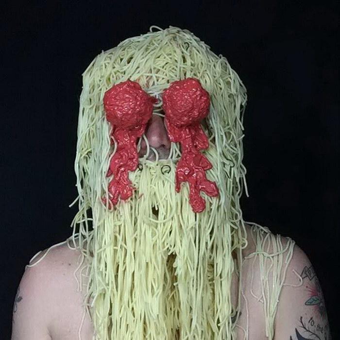 365 безумных фотографий Michael Gump