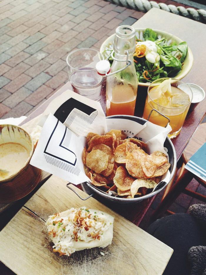 Аппетитные фотографии еды Eva Kolenko