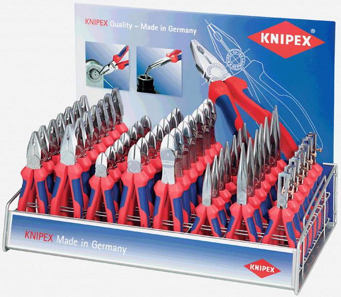 knipex клещи