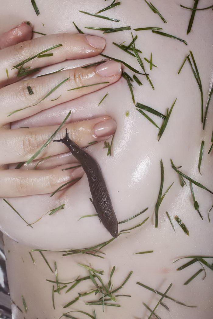 Яркие фотографии Maisie Cousins