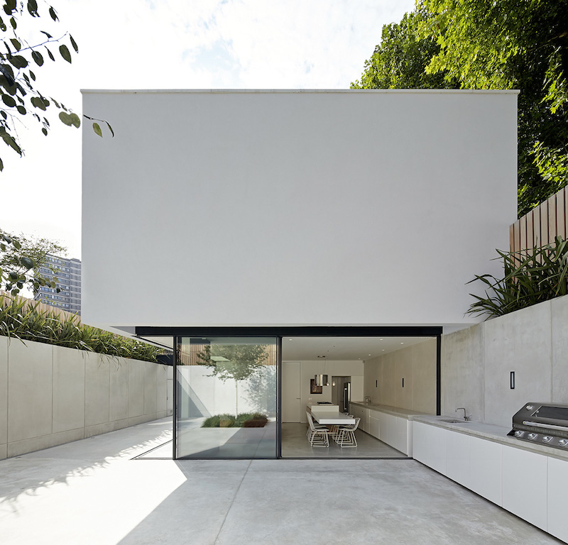 Роскошный дом в Лондоне