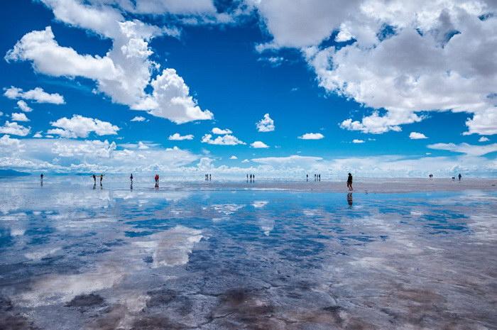 Фотографии Боливии Antony Harrison