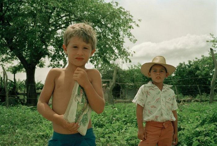 Куба 1990-х в фотографиях Tria Giovan