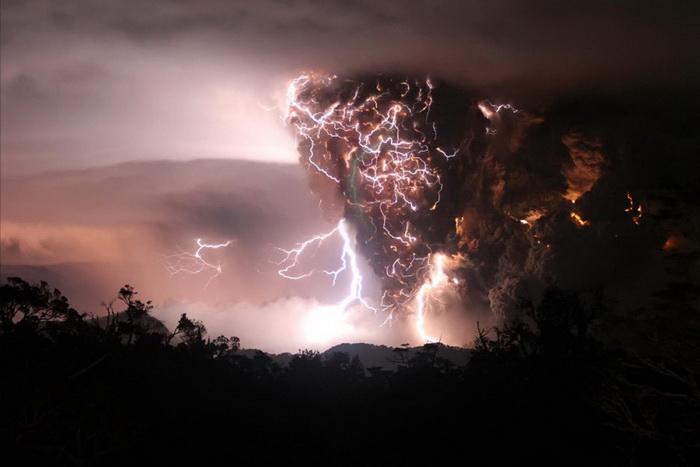 Гроза: одно из самых красивых природных явлений